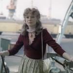 Ранние годы, детство и семья Людмилы Гурченко