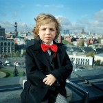 Золотые дети российских олигархов (фото)