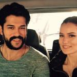 Бурак Озчивит и Фахрия Эвджен готовятся к свадьбе – ФОТО — 1NEWS