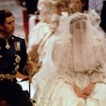 Свадьба века: история королевской любви леди Ди и принца Чарльза — Великобритания