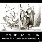 Не твоя персональная армия — Викиреальность