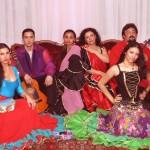 Цыганские свадьбы