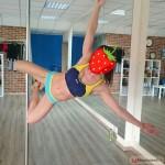 Танец — это искуСство и отдых в одном