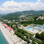 Лучшие города и курорты Краснодарского края
