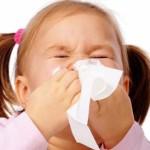 Средства от насморка для детей из аптеки