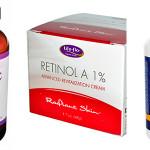 Применение ампульных аптечных витаминов для красоты