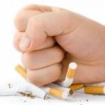 Курс Чампикса для отказа от курения