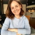 Молодая мама Юлия Проскурякова поделилась своим фото без макияжа