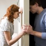 Преследует бывший гражданский муж