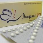 «Линдинет 20″: особенности препарата