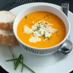 Как вкусно приготовить тыквенный суп-пюре
