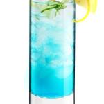 Безалкогольная Голубая лагуна
