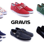 Стили обуви 2013