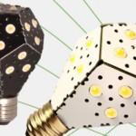 Самая энергоэффективная лампа от NanoLight, 133 лм