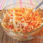 Салат щетка — рецепт салата щетка для быстрого похудения
