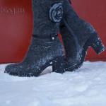 Посоветуйте действительно теплую зимнюю обувь, Москва