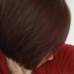 Как распутать узелок в волосах