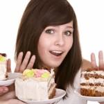 И так, как перестать есть сладости?
