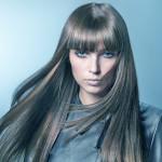 Виктория, подскажите, как добиться пепельного темно-русого цвета волос