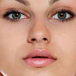 Эластичный бинт от морщин на лице — YouTube