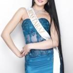 Выбрана «Мисс Тараз-2015″