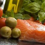 Рыбная диета — результаты и обсуждение