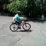 Может ли езда на велосипеде нести вред здоровью